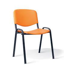siege visiteur chaise visiteur conférence taurus iso polypropylène chaise