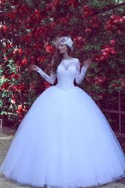 poofy wedding dresses 10 sheer wedding dresses lace wedding dresses lace weddings and