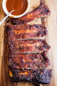 ribs the domestic man