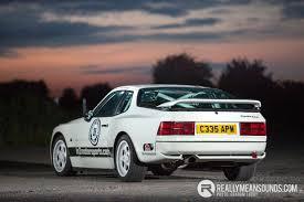 rally porsche 944 porsche 944 turbo competition car rms motoring
