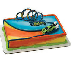hot wheels cake hot wheels cake etsy