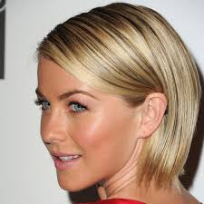 julianne hough bob haircut pictures 8 adorable ways to style a bob haircut this summer glamour