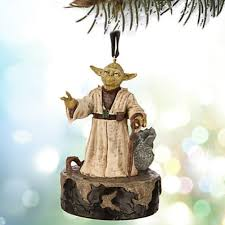 collectible wars ornaments