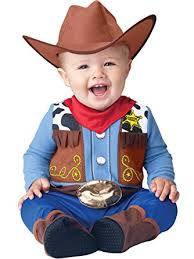costumes for baby boy incharacter baby boy s wee wrangler cowboy costume