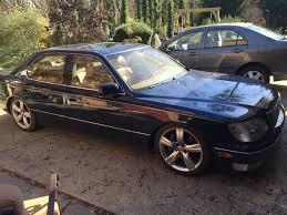 2000 lexus es300 tires tire help re 2000 ls400 with 18 inch ls430 wheels clublexus