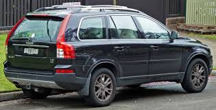 2003 xc90 2010 volvo xc90 information and photos zombiedrive