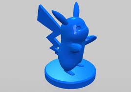 pokemon chess u2013 an awesome 3d printed pokemon chess set ufunk net