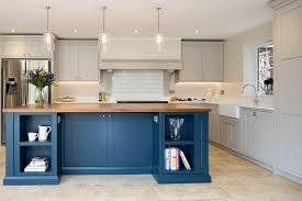 Grey Blue Cabinets Blue Grey Kitchen Gray Blue Kitchen Cabinets 2246 Pmap Info