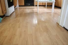 Laminate Tile Flooring Kitchen by Tips For Installing A Kitchen Vinyl Tile Floor Merrypad