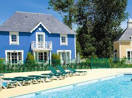 vip house 8 people park belle dune in fort mahon plage near the