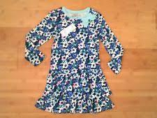 gymboree blue dresses sizes 4 u0026 up for girls ebay