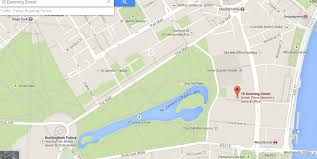 10 downing street tour free tours by foot