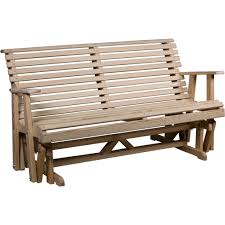 Patio Glider Bench All Outdoor Gliders The Porch Swing Store