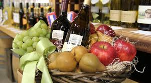 thanksgiving food gift baskets mann orchards farmstand and bakery methuen ma