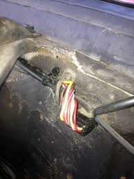 neutral safety switch wiring manual to c4 conversion ford
