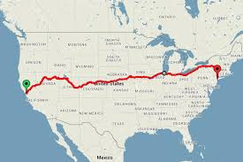 Most Beautiful Us States Train Travel Allows You To Trek Across The Usa For Just 213