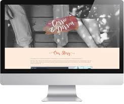 wedding web 25 best wedding website exles ideas on wedding