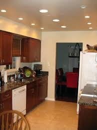 Recessed Lighting Spacing Kitchen Pot Lights For Kitchen Or Flat Kitchen Ceiling With Led Recessed