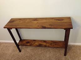 Next Console Table Gallery Willhoite Designs