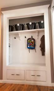 Closet Chairs Mudroom Closet Conversion Roselawnlutheran Map Of Outer Banks