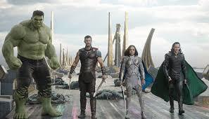 Thor Ragnarok Thor Ragnarok Review 2017 Plugged In