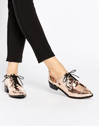 ugg sale asos asos mercury lace up pointed shoes at asos com http asos