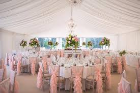 wedding chair sash ellis events established venue decoration professional service