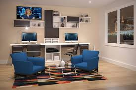 Built In Desk Cabinets Office Wood Storage Cabinets With Doors Wall Shelving Ideas