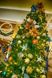 christmas trees at disney parks disney parks blog