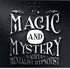 Magician Business Cards Upmarket Professional Logo Design For Magic And Mystery By Kumds