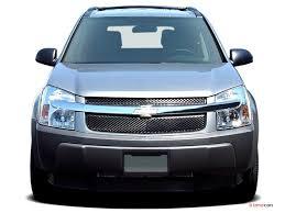 2006 Chevy Equinox Interior 2007 Chevrolet Equinox Interior U S News U0026 World Report