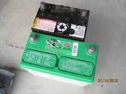 2005 honda accord hybrid battery replacement cost 12v battery replacement detailed greenhybrid hybrid cars