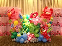 102 best balloon under the sea decor images on pinterest balloon
