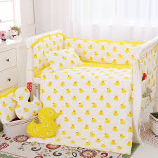 online get cheap crib set yellow aliexpress com alibaba group