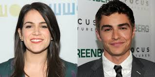 Seeking Balloon Cast Abbi Jacobson And Dave Franco Join Netflix Dramedy 6 Balloons
