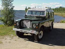 land rover lifted land rover series iii brief about model
