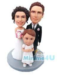 family wedding cake toppers wedding cake toppers family topper for set silhouette babycakes site
