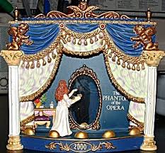phantom of the opera 2 series reflections musical lights 2000