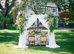 Summer Backyard Wedding Ideas Apple Core Cottage Charlevoix Michigan Tableau Events