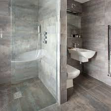Grey Tiled Bathroom Ideas by Grey Tile Bathroom Designs 1000 Ideas About Grey Bathroom Tiles On