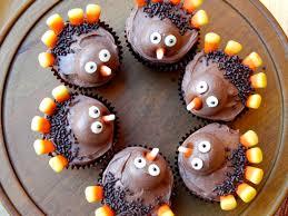 turkey cupcakes the dessert chronicles
