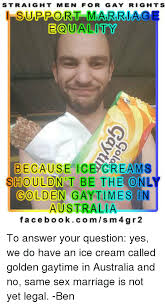 Marriage Equality Memes - straight men for gay rights i support marriage equality because