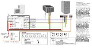 dual fuel hvac wiring diagram on dual images free download wiring