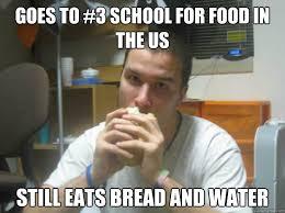 College Kid Meme - broke college student memes quickmeme