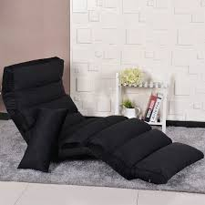 modern floor seating furniture living room chair lazy day bed