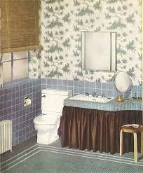 vintage bathroom design 24 pages of vintage bathroom design ideas from crane 1949