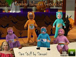 Halloween Costumes Care Bears Simromi U0027s Care Bear Halloween Costume Toddlers