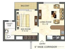 Cool Studio Apartments Download Studio Apartment Layout Arrangement Buybrinkhomes Com