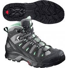 womens walking boots uk salomon quest prime gtx walking boots black start fitness
