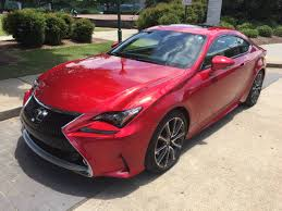 lexus app suite login attention grabbing lexus rc350 coupe turns heads times free press